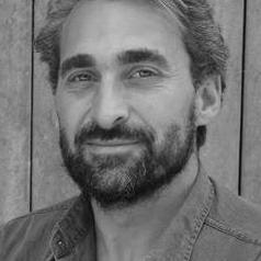 Nicolas Pascal, économiste de l'environnement